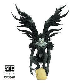 Death Note SFC PVC Statue Ryuk
