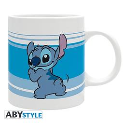 Caneca Disney Lilo & Stitch Experiment 626