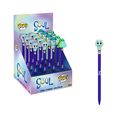 Pen with Topper Disney Pixar Soul 22
