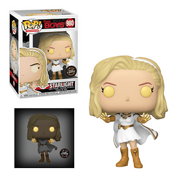 POP! TV: The Boys - Starlight Glow Chase Edition