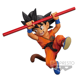 Dragon Ball Super Son Goku Fes!! PVC Statue Kid Goku