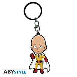 Porta-chaves One Punch Man Saitama SD
