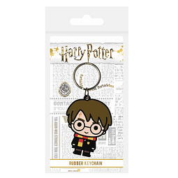 Porta-chaves Harry Potter Chibi Harry