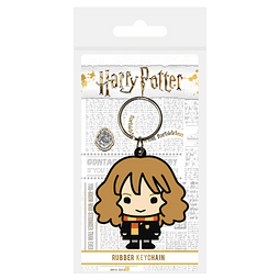 Porta-chaves Harry Potter Chibi Hermione