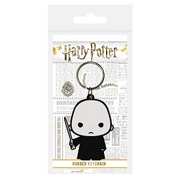 Porta-chaves Harry Potter Chibi Voldemort