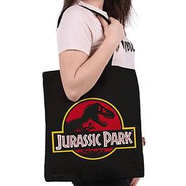 Saco Jurassic Park Logo