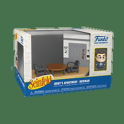 Funko Mini Moments: Seinfeld Jerry's Apartment - Newman