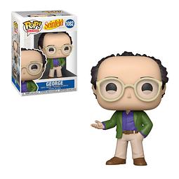 POP! TV: Seinfeld - George