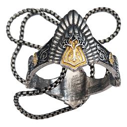 Colar The Lord of the Rings Crown of Elessar Edição Limitada