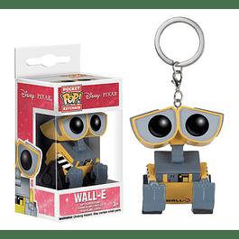 Porta-chaves Pocket POP! Disney Pixar: Wall-E