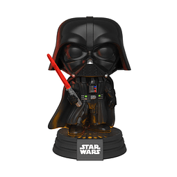 POP! Star Wars: Darth Vader Lights & Sound