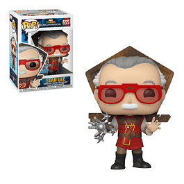 POP! Marvel Thor Ragnarok: Stan Lee