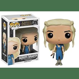 POP! Game of Thrones: Daenerys Targaryen (Blue Gown)