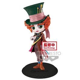 Alice in Wonderland Q Posket Mad Hatter