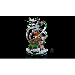 Avatar: The Last Airbender Q-Fig Max Elite Figure Aang