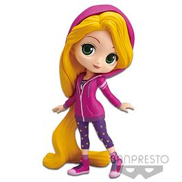 Disney Q Posket Rapunzel Avatar Style