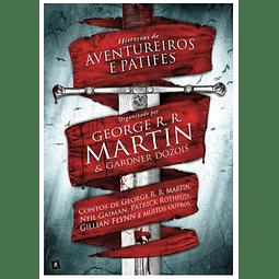 Histórias de Aventureiros e Patifes