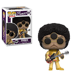 POP! Rocks: Prince (3rd Eye Girl)