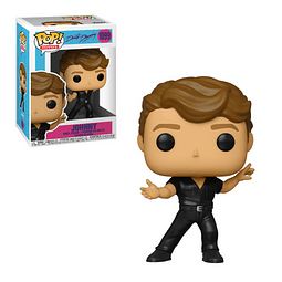 POP! Movies: Dirty Dancing - Johnny (Finale)