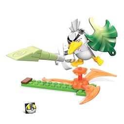 Pokémon Mega Construx Wonder Builders Construction Set Sirfetch'd