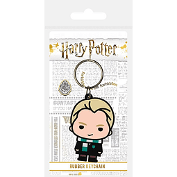 Porta-chaves Harry Potter Chibi Draco