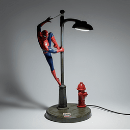 Candeeiro Marvel Spider-Man