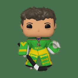 POP! Disney The Mighty Ducks: Goldberg