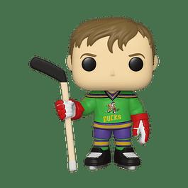 POP! Disney The Mighty Ducks: Adam Banks
