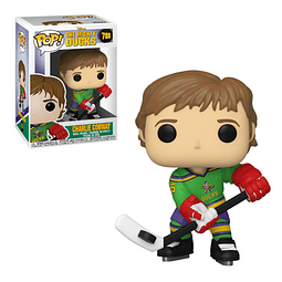 POP! Disney The Mighty Ducks: Charlie Conway