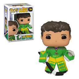 POP! Disney The Mighty Ducks: Goldberg