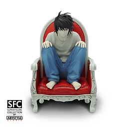 Death Note SFC PVC Statue L