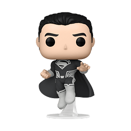 POP! Movies: Zack Snyder's Justice League - Superman