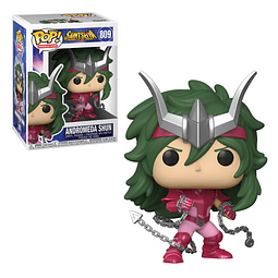 POP! Animation: Saint Seiya Knights of the Zodiac - Andromeda Shun