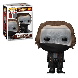 POP! Rocks: Slipknot - Corey Taylor