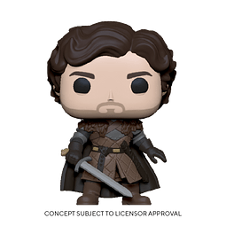 POP! Game of Thrones: Robb Stark with Sword
