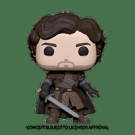 POP! Game of Thrones: Robb Stark with Sword