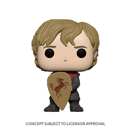 POP! Game of Thrones: Tyrion with Shield