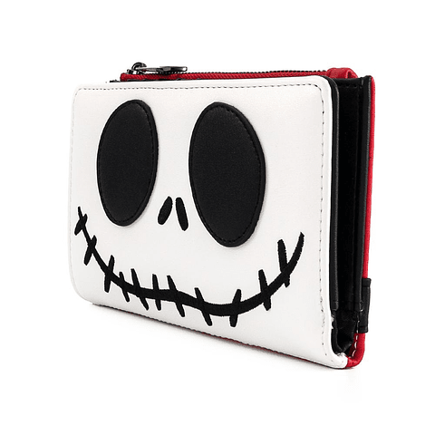Carteira The Nightmare Before Christmas by Loungefly Santa Jack