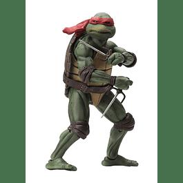 Teenage Mutant Ninja Turtles Action Figure Raphael