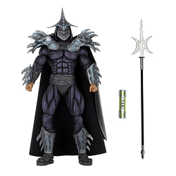 Teenage Mutant Ninja Turtles Action Figure Super Shredder (Shadow Master)