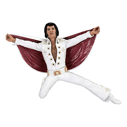 Elvis Presley Action Figure Live in ´72