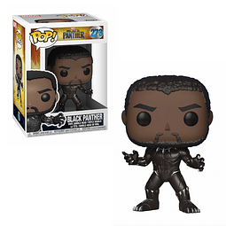 POP! Marvel Black Panther: Black Panther