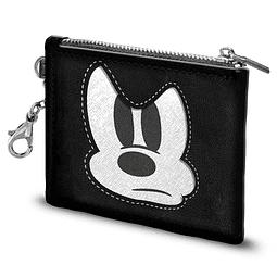 Porta-cartões Disney Angry Mickey