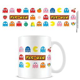 Caneca Pac-Man Multi
