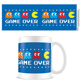 Caneca Pac-Man Game Over