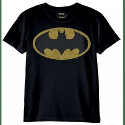 T-shirt Criança Batman Classic Logo