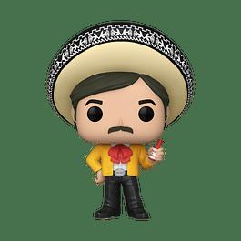 POP! Ad Icons: Tapatío - The Tapatío Man