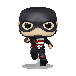 POP! Marvel The Falcon and the Winter Soldier - US Agent