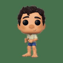 POP! Disney Pixar Luca: Luca Paguro (Land)