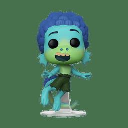 POP! Disney Pixar Luca: Luca Paguro